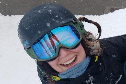Best Ski Goggles - Smith I/ORead why→