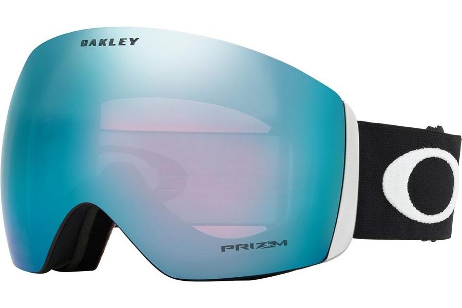 Best Upgrade Ski Goggles - Oakley Flight Deck PrizmRead why→
