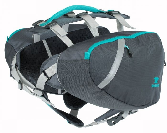 Best Budget Dog Hiking Pack - Mountainsmith K-9 PackRead why→