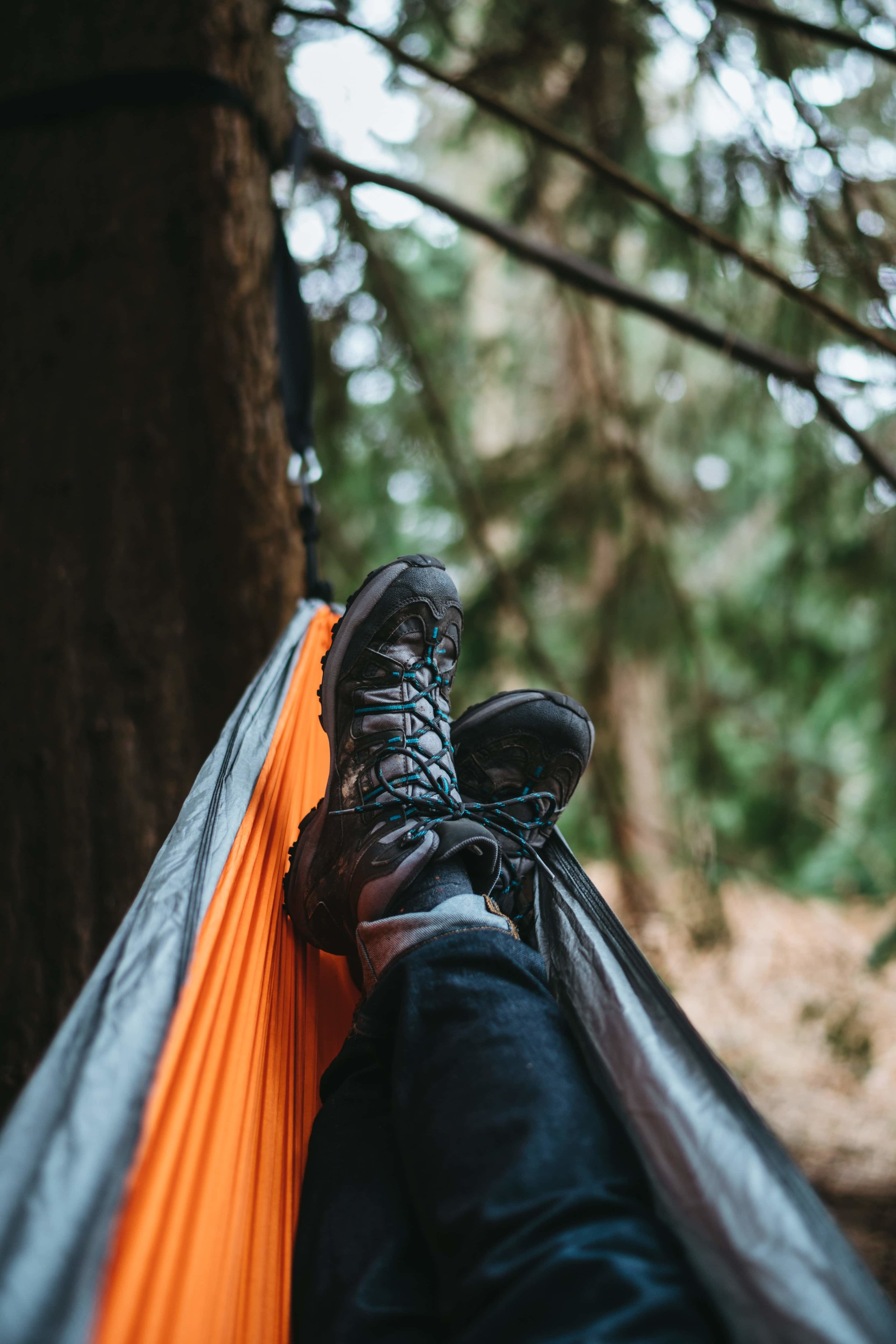 Our recommended boots are models with excellent ventilation that can work year-round in most hiking areas, especially the mountains.   Photo by    Simon Migaj    on    Unsplash