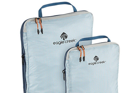 Packing Cubes - Eagle Creek Pack-It Specter Tech Compression Cube SetRead why→