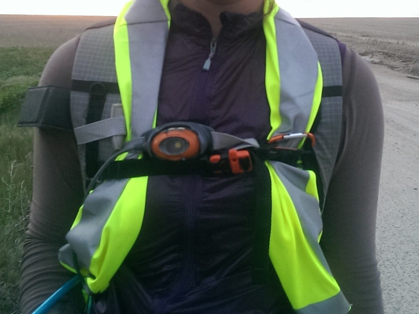 Safety Vest - Generic from Hardwear StoreRead why→
