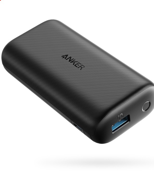 PowerPack - Anker PowerCore 10000 ReduxRead why→