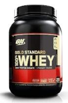 Optimum Nutrition Gold Standard 100% Whey Protein is the Best Whey Protein Powder