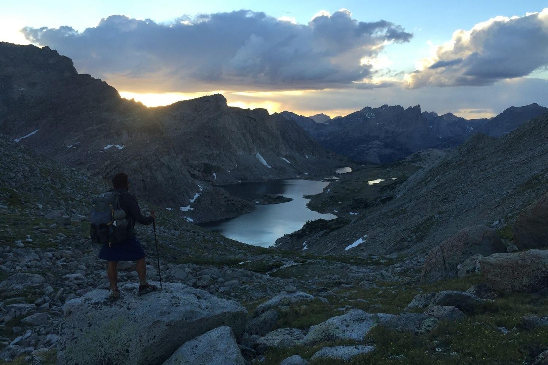 Most Durable Trekking Poles - Leki Legacy Lite Cor-TecRead why→