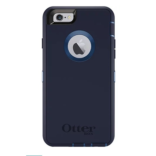 Protective Phone Case - Otterbox DefenderRead why→