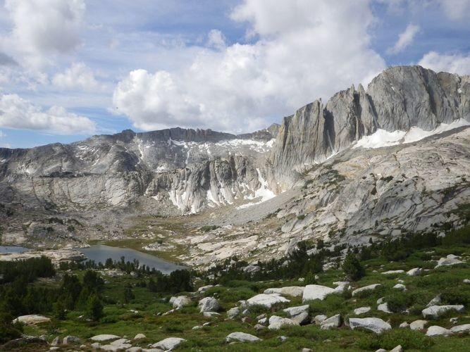 Beautiful landscape.  Photo by Liz Thomas.