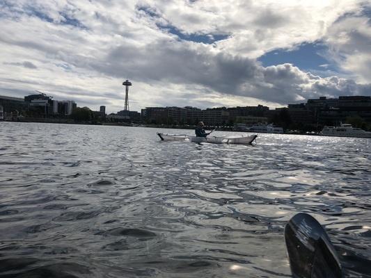Should You Buy a Folding Oru Kayak? — Treeline Review