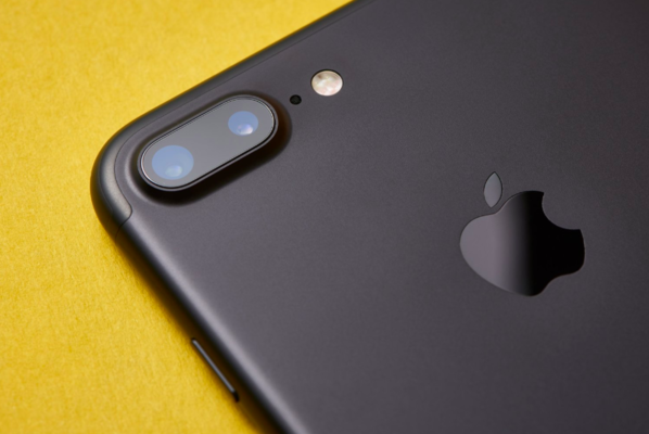 Dual cameras on the iPhone 7. Photo by  Xavier Wendling  on  Unsplash