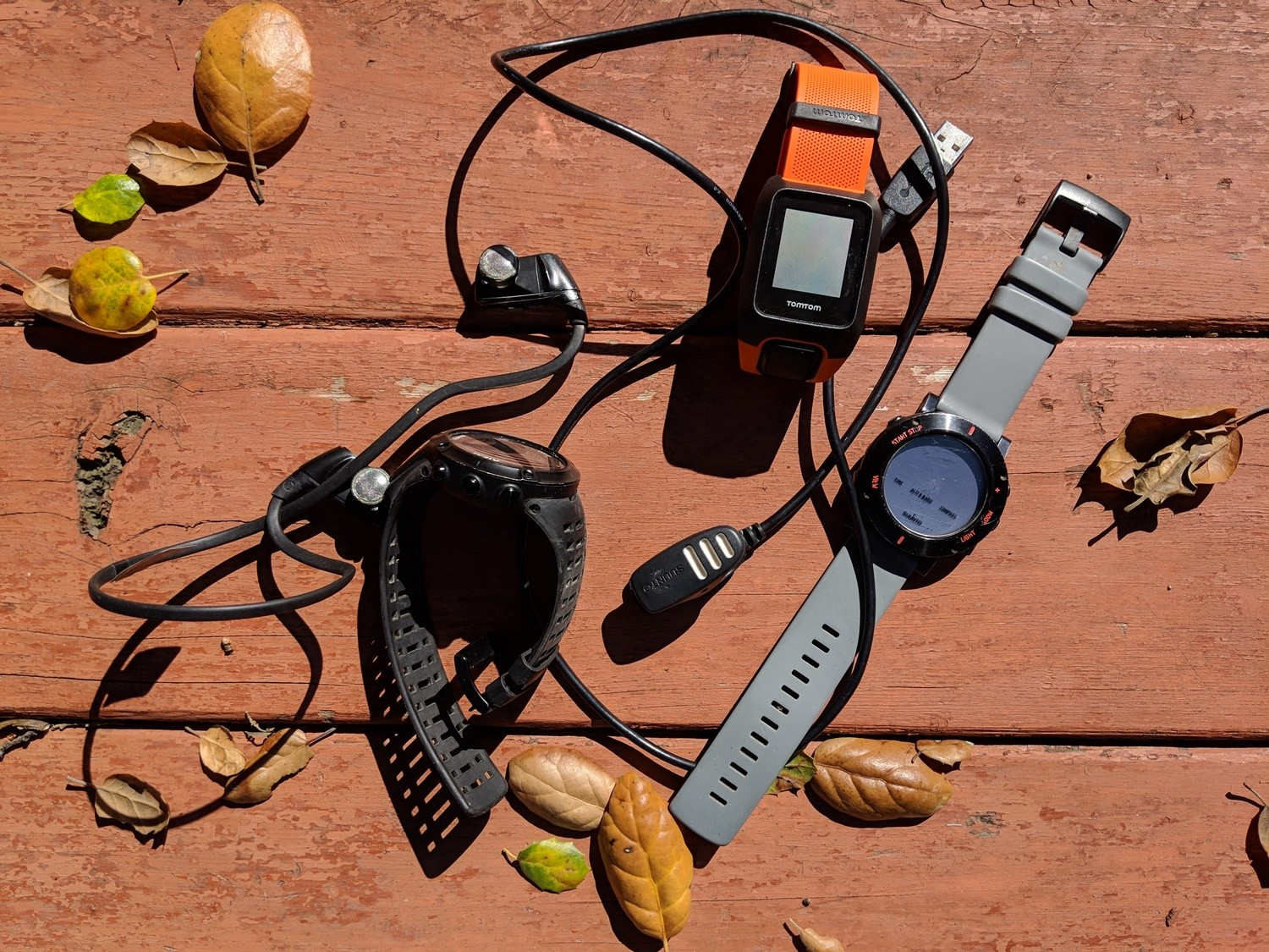 Battery life, size, and fit are all important considerations when choosing an altimeter watch.