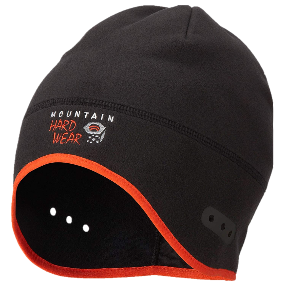 Warm hat - Mountain Hardwear Microdome BeanieRead why→