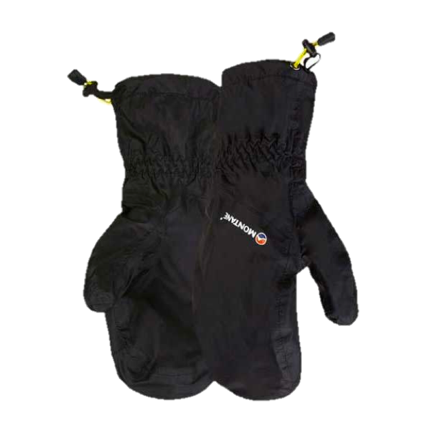 rain mitts - Montane Minimus GlovesRead why→