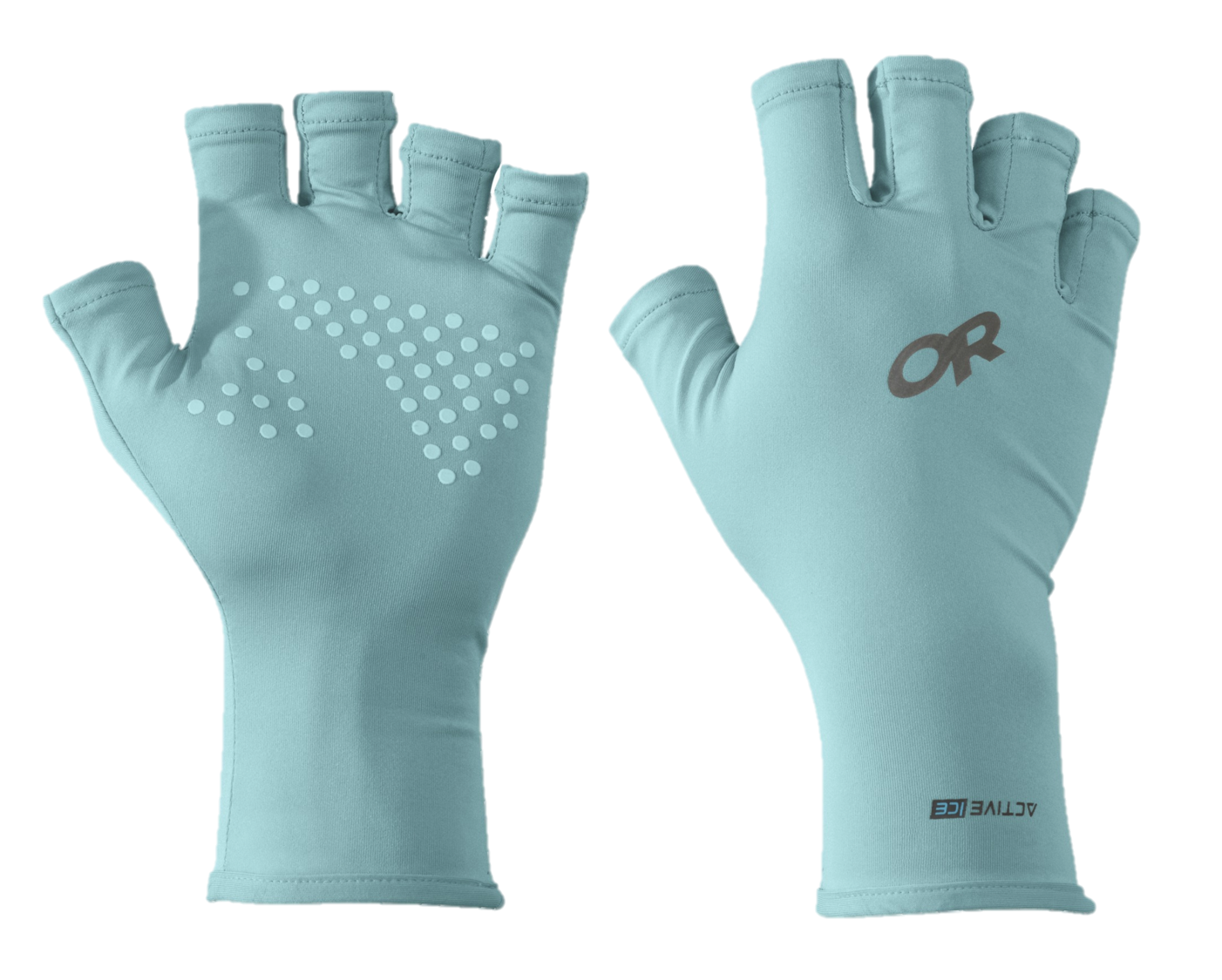 Sun Gloves - Outdoor Research ActiveIce Spectrum Sun GlovesRead why→