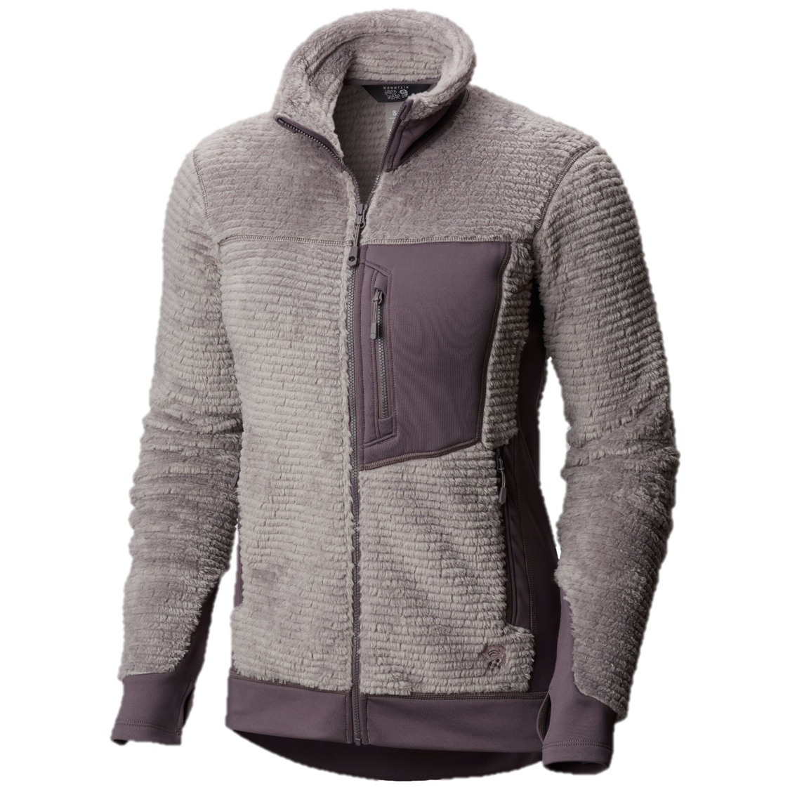 fleece jacket - Mountain Hardwear Monkey FleeceRead why→