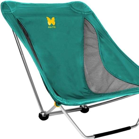 Best rocking camping chair - Alite Mayfly Rocking ChairRead why→