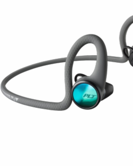 The Best Durable Wireless Earbuds - Plantronics BackBeat Fit 2100Read why→