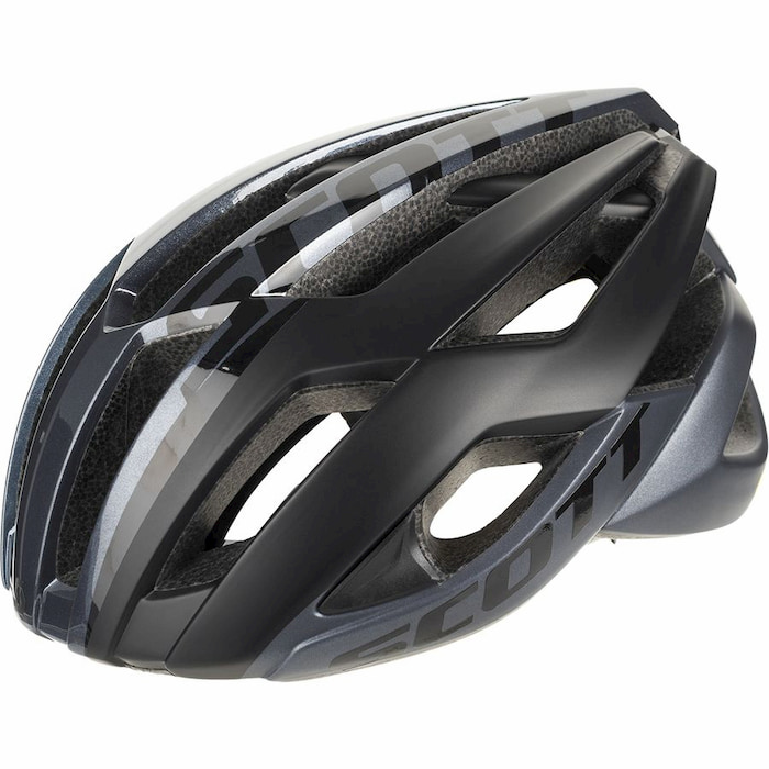 Best budget road bike helmet - Scott ARX Plus MIPSRead why→