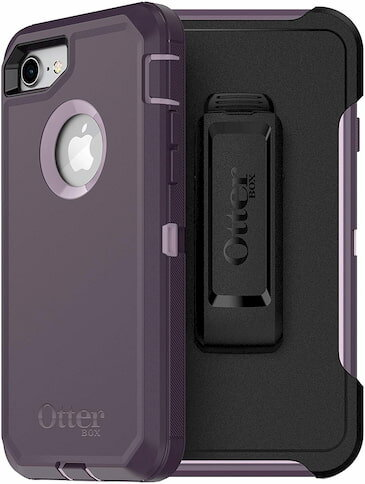 waterproof Phone Case - OtterBox DefenderRead why→