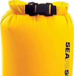 Dry Bag - Sea to Summit Dry BagsRead why→