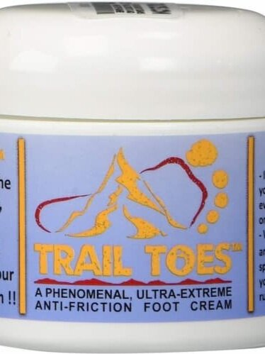 Anti-Friction Cream - Trail ToesRead why→