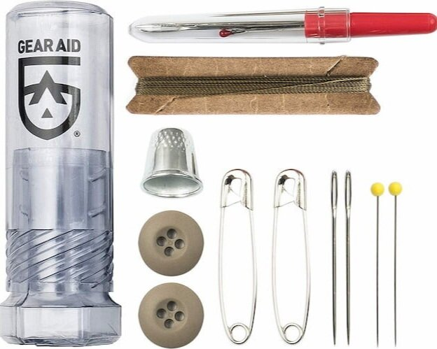 Sewing Kit - Gear Aid Sewing KitRead why→