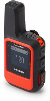 The Garmin inReach Mini