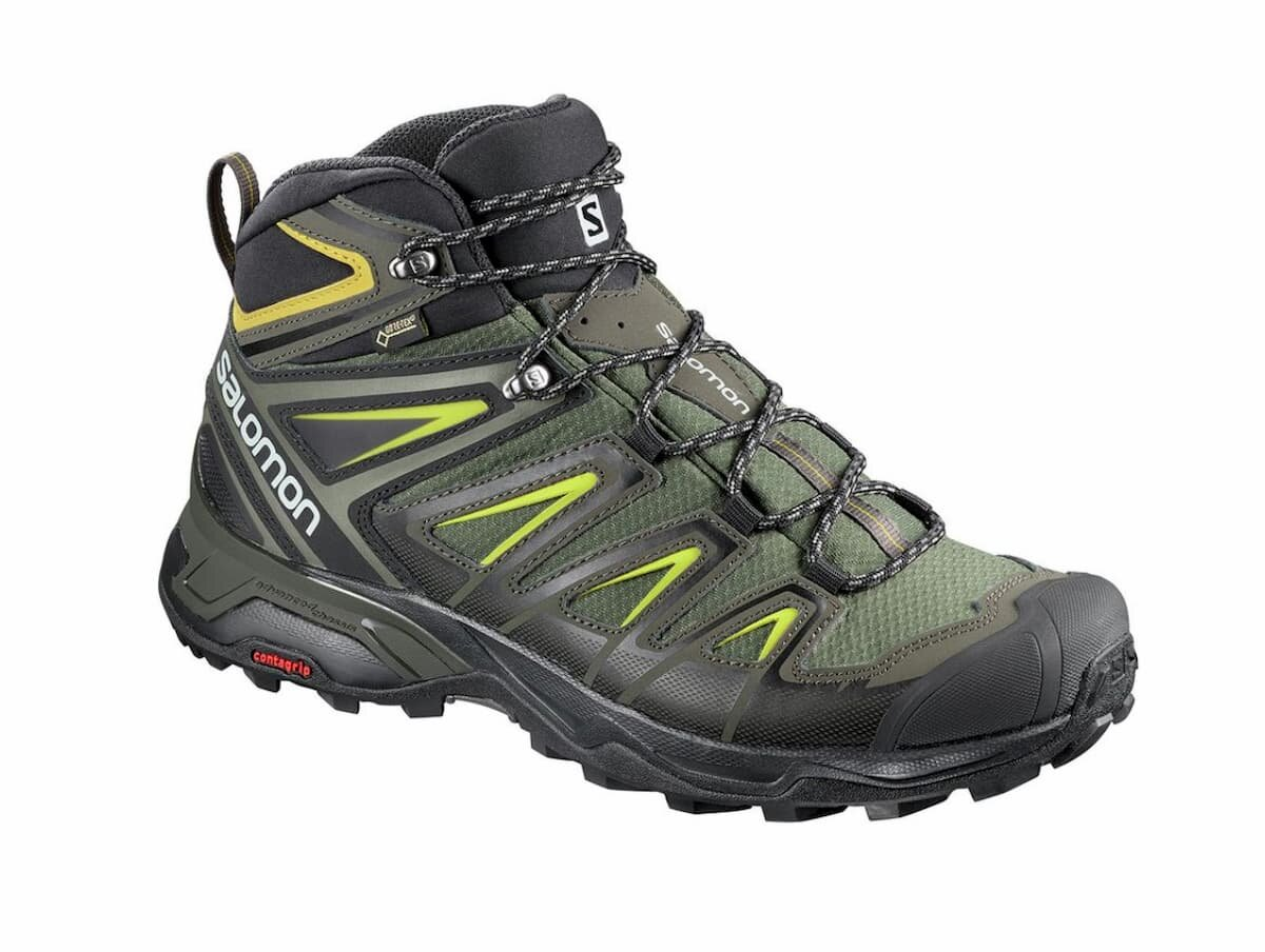 Best Hiking Boots 2020.The Best Lightweight Hiking Boots For 2020 Treeline Review