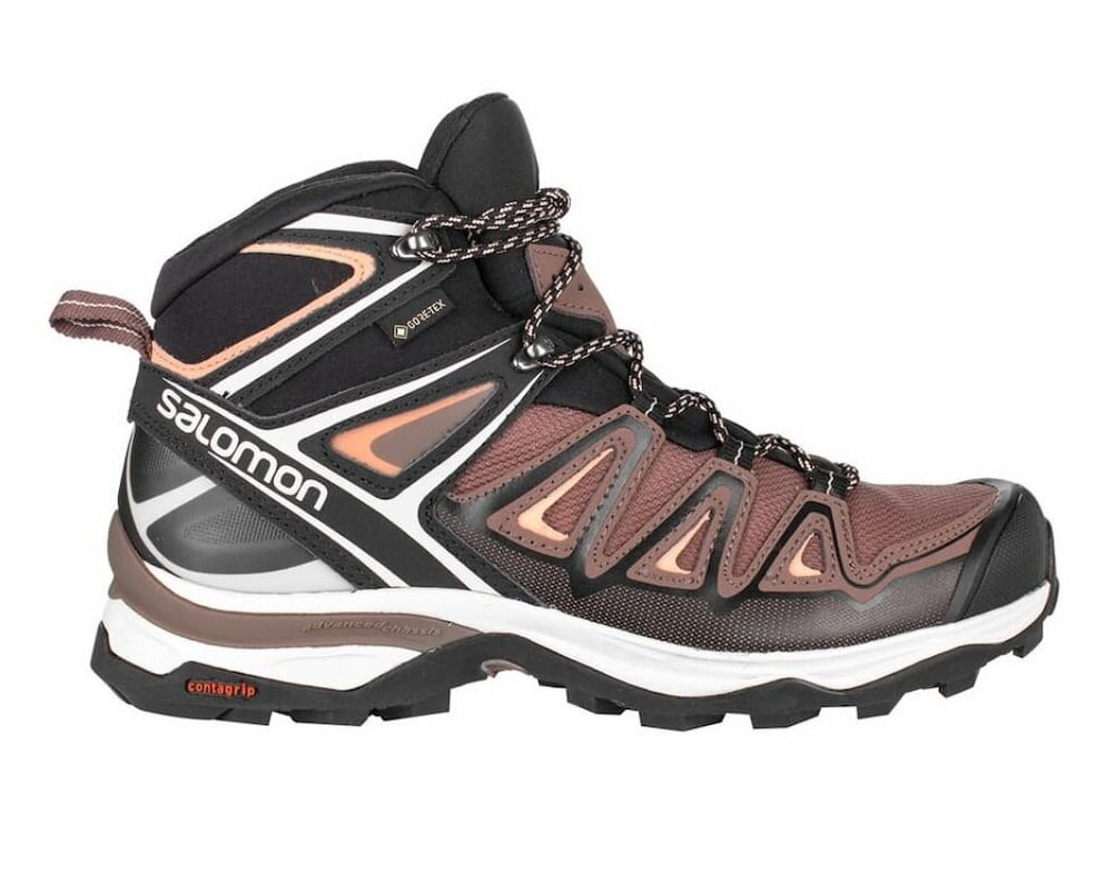 salomon light hiking shoes