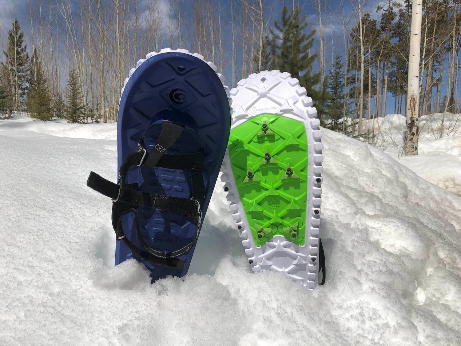 datum vydání dvojitý kupón klasický The Best Snowshoes of 2020 — Treeline Review