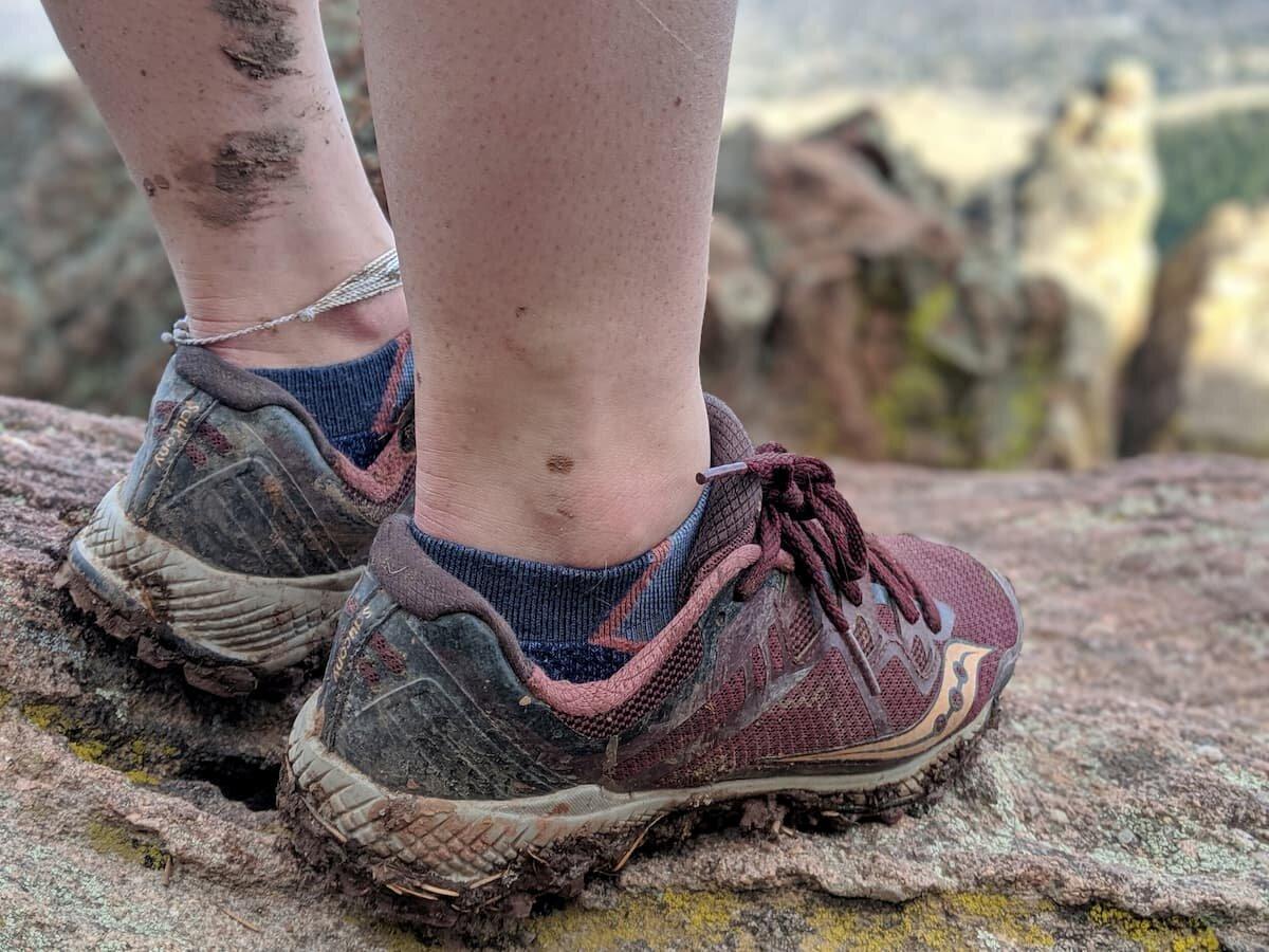 The Best Hiking Socks of 2020