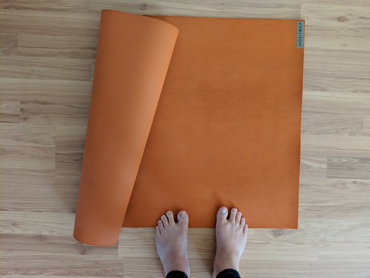 The Best Yoga Mats Of 2020 Treeline Review