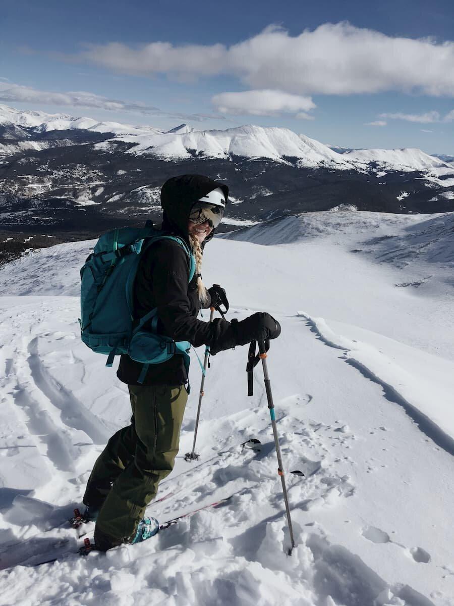 The Best Women's Ski Jackets of 2020 — Treeline Review