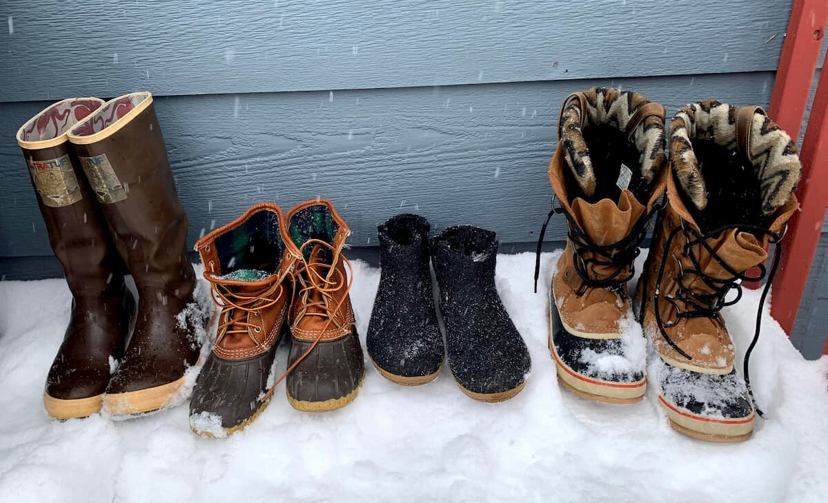 The Best Men's Winter Boots of 2020