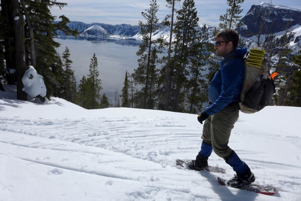 The Best Snowshoes Of 2021 Treeline