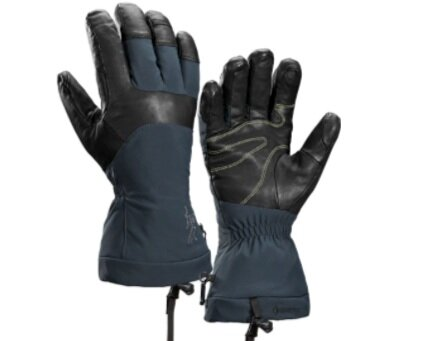 Medium Sertex  Technology BNWT Serious Ski Gloves