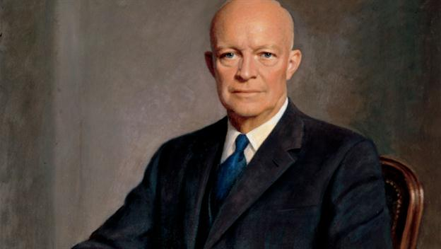 """Integrity as supreme quality - """"The supreme quality for leadership is unquestionably integrity. Without it, no real success is possible, no matter whether it is on a section gang, a football field, in an army, or in an office."""" —President Dwight D. Eisenhower"""