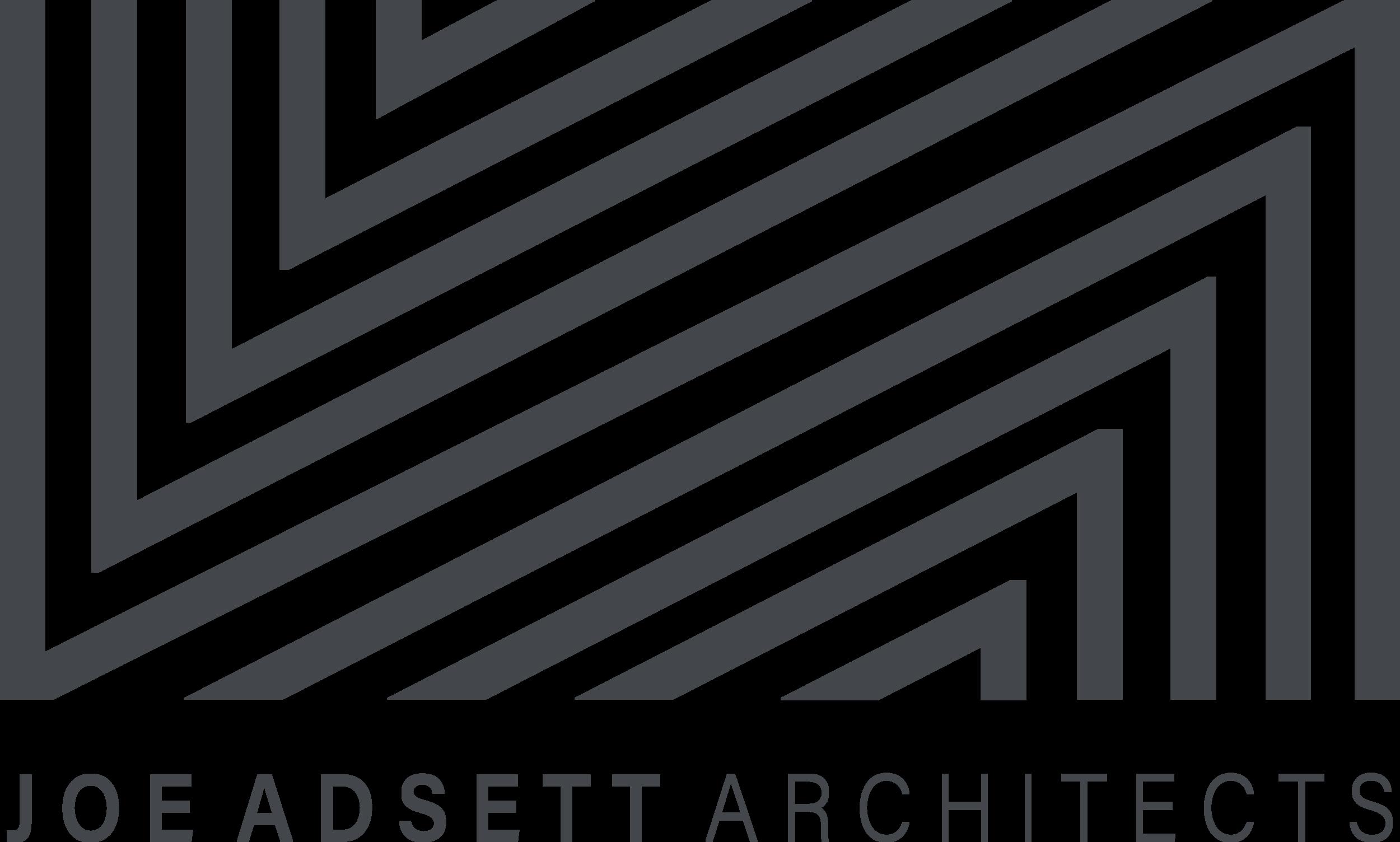 Jardin Residences - Joe Adsett Logo
