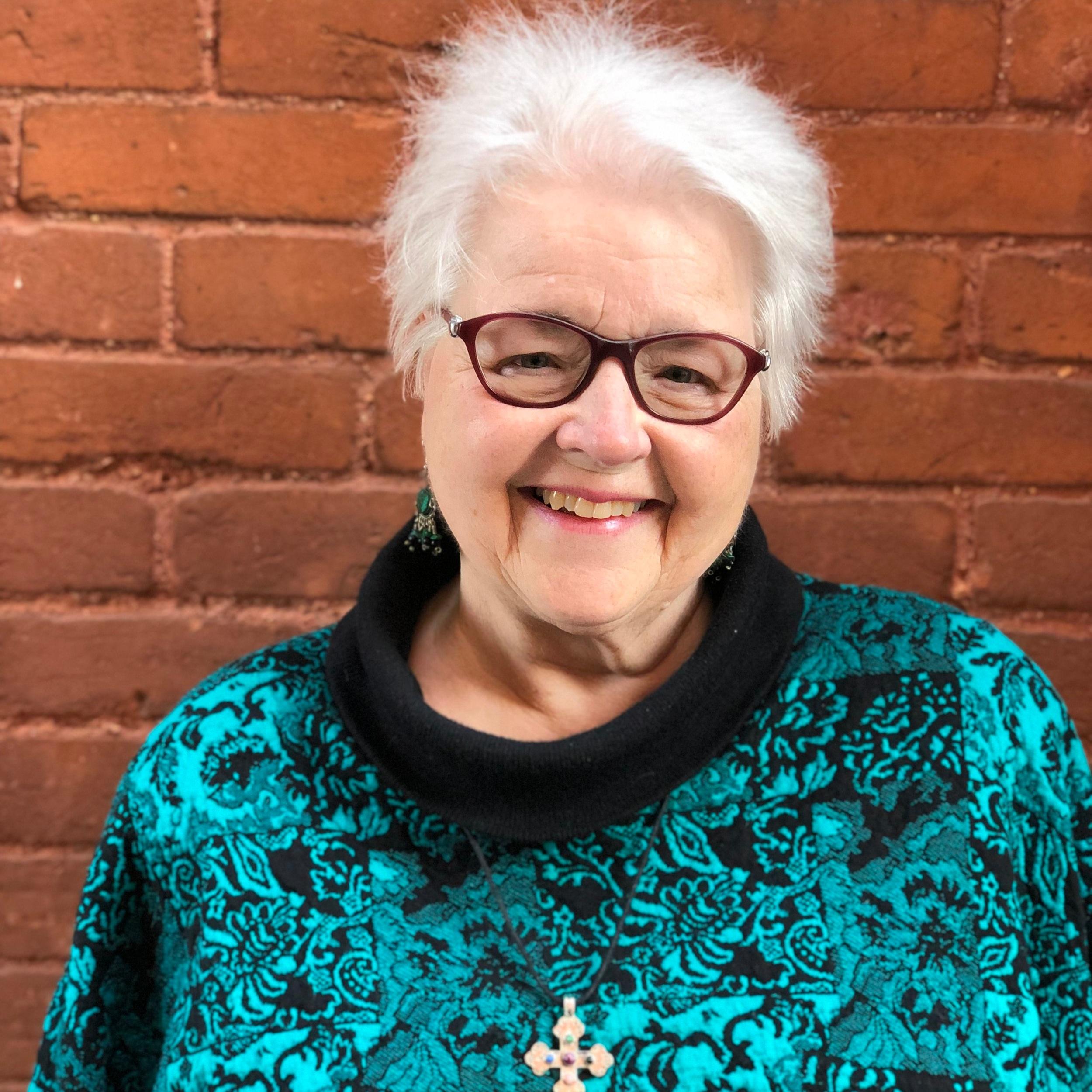 The Rev. Judy Ziemann -