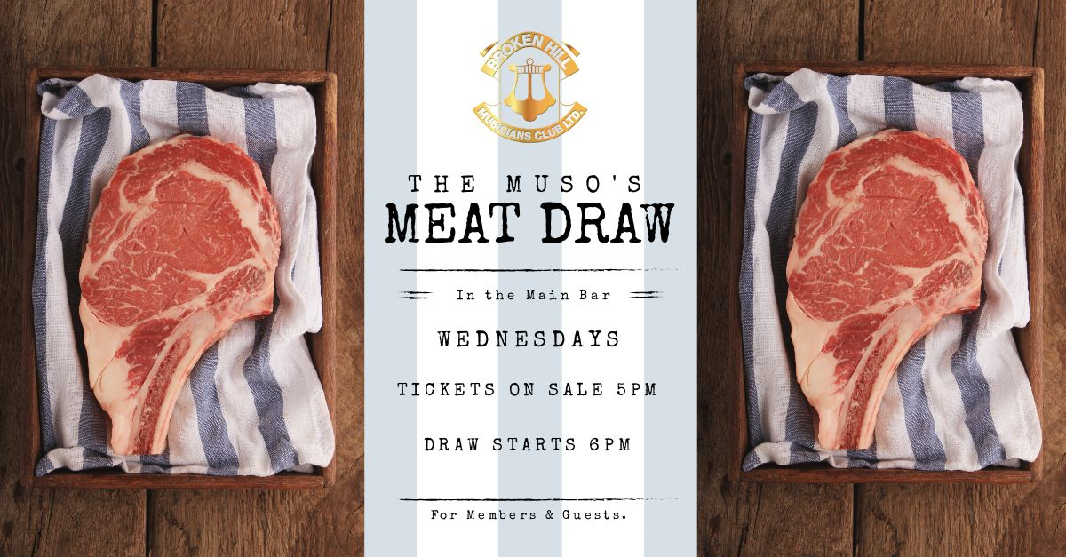 Musos Meat Draw Wednesday FB Event.jpg