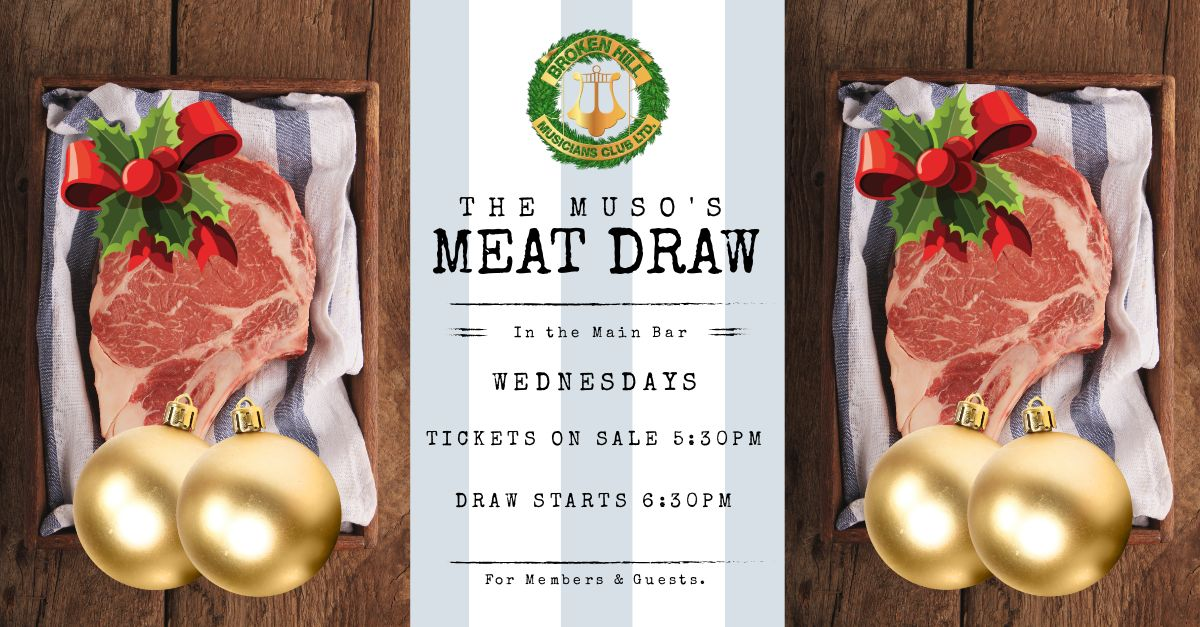 Xmas Meat Draw Wed.jpg