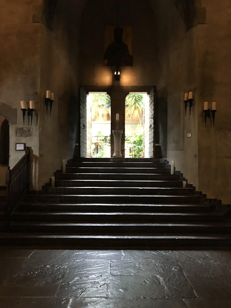 hammond-museum-interior.JPG