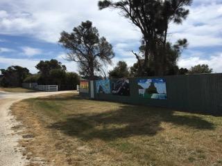 Flinders Island Gourmet Retreat - Flinders Island Show