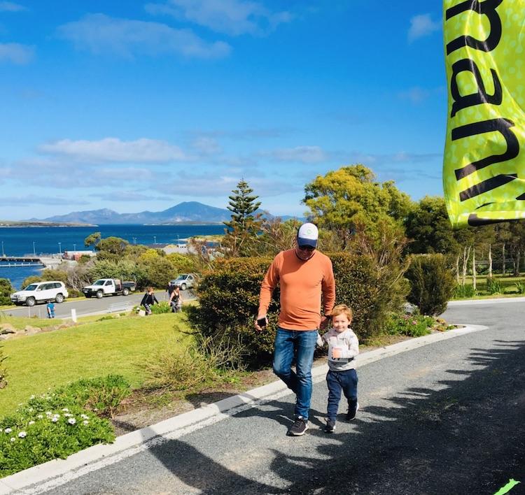 Flinders Island Gourmet Retreat   Running Festival fig 6.jpg