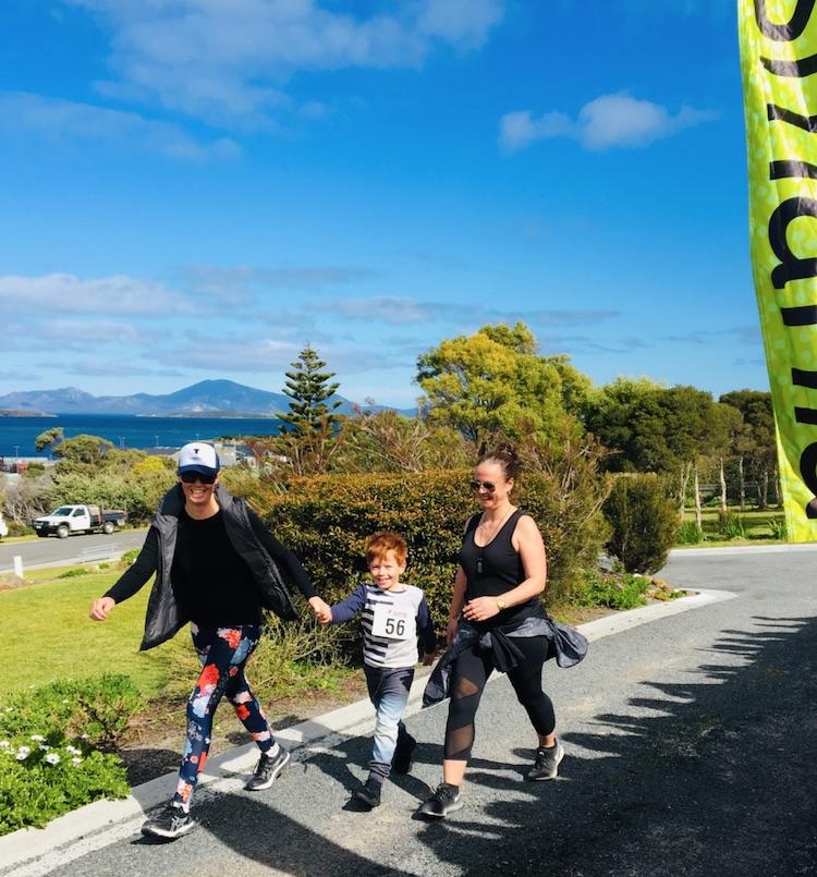 Flinders Island Gourmet Retreat   Running Festival fig 7.jpg