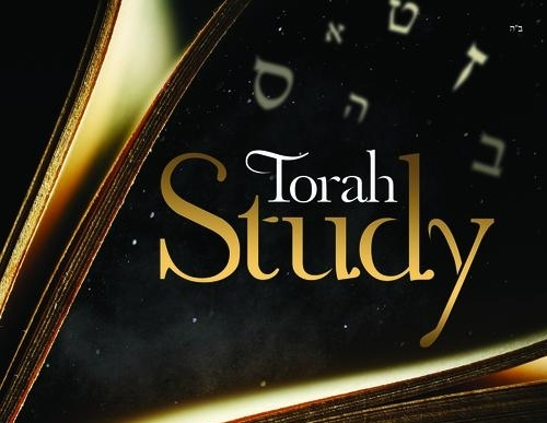 TORAH STUDY  Custom tailored. Timeless Wisdom.