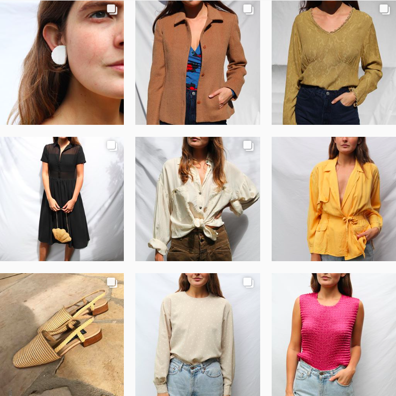 Little Good Shop -