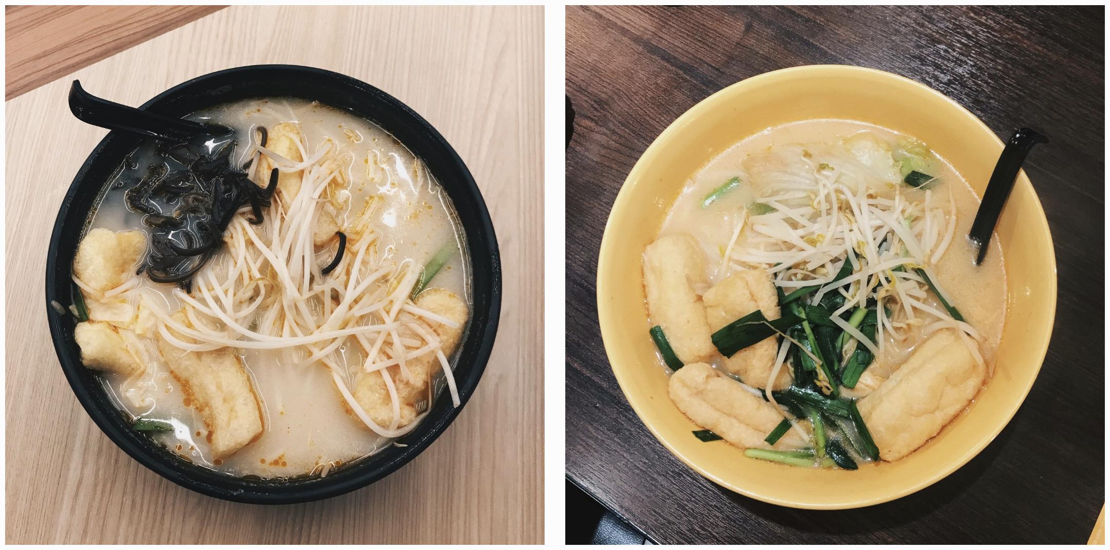 譚仔三哥米線Tam Jai Yunnan Noodles - G/F. & C/L., 439-441 Hennessy Road, Causeway Bay, Hong Kong (one of many branches)