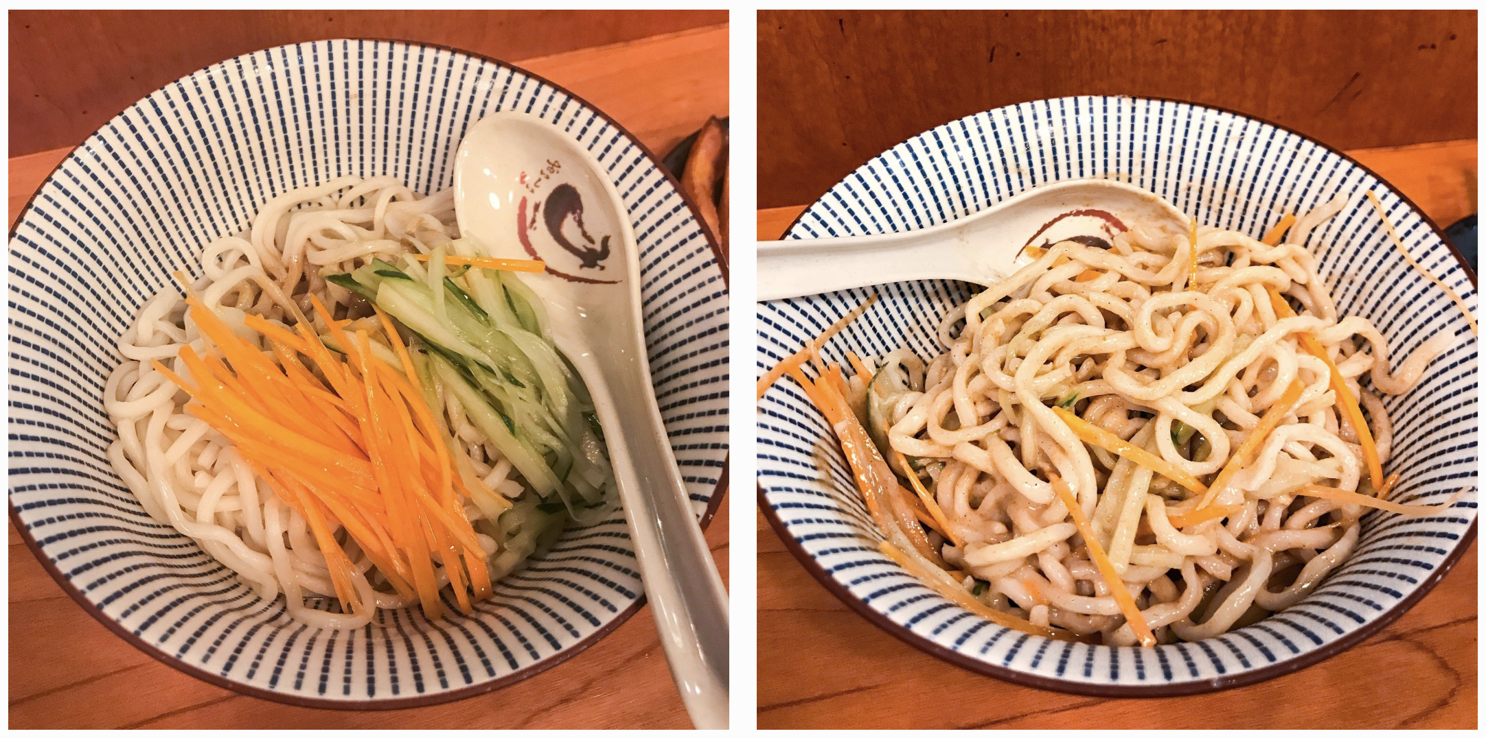 樂面牛屋noodle joy - G/F, 128-132 Leighton Road, Causeway Bay