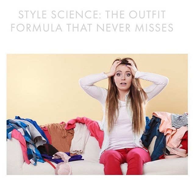 Another style article coming at you! @poshandpeachy I love writing for this publication! Link to this #stylescience article and more in my bio. 👗👠🕶 #fashionwriter #imageconsultant #style #outfitformula #nerdstyleadvice