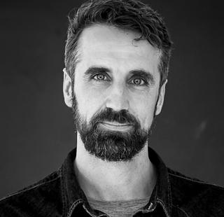 Florian Zibert - Organizer, Curator & Coach
